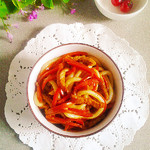 度娘菜园和厨房炒乌冬面的做法