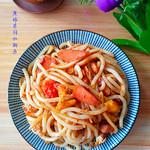 度娘菜园和厨房沙县拌面的做法
