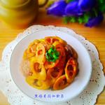 度娘菜园和厨房油焖春笋的做法