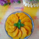 度娘菜园和厨房香酥甜糯南瓜饼的做法