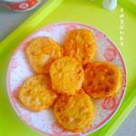 度娘菜园和厨房柠檬胭脂藕的做法