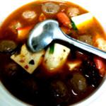 Darlingಥ﹃牛肉丸子汤的做法
