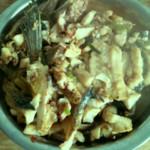 韩梅6老碗鱼的做法