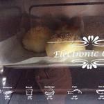 木东木东豆沙面包的做法