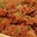 anankitchen粉蒸肉的做法