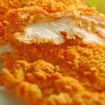 anankitchen爆浆鸡排的做法
