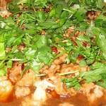 anankitchen水煮肉片的做法