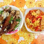彭澎(来自微信.)干煎小黄鱼的做法