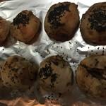 杰米8027848150老北京麻酱烧饼的做法