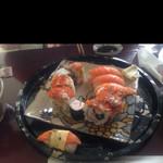 我是吃货我开心寿司的做法