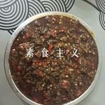 杰米0683624698香辣牛肉酱的做法