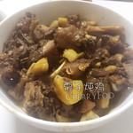 CherryFoo2014板栗炖鸡的做法