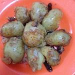 梅泠肉汁小土豆的做法