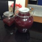 china_slx自酿葡萄酒的做法