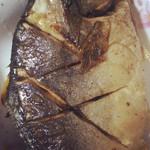 Zoe7767香煎鲳鱼的做法