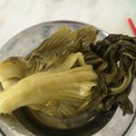 sandy5225自制酸菜的做法