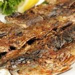 杰米4522320香煎秋刀鱼的做法