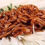 杰米4522320京酱肉丝,搭配什么主食都好吃的做法
