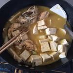 。淡言草鱼豆腐的做法