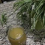 蓓蓓2133自制蜂蜜柚子茶的做法