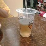 黄越兰香子香瓜饮的做法