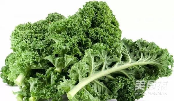 羽叶甘蓝(kale)图片