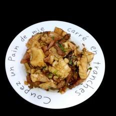 #午餐#红烧鱿鱼