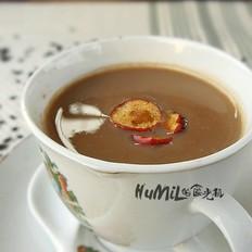 黑米南瓜豆浆(养生)
