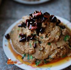 老北京羊油麻豆腐