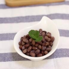 蜜红豆 若水食光
