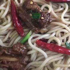 汤美食菜谱杰排骨v美食吴许粉条米饭图片