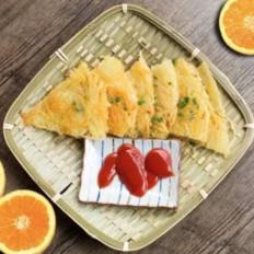 土豆丝小饼