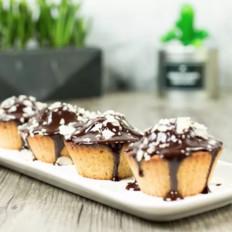 能够吃出幸福感的巧克力栗子蛋糕