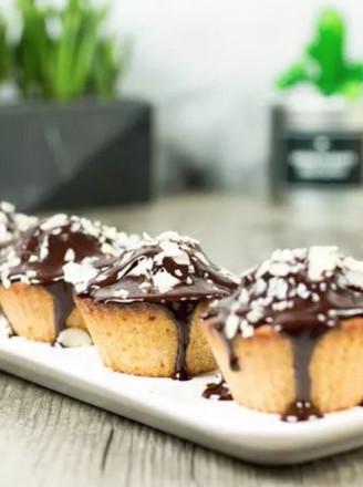 能够吃出幸福感的巧克力栗子蛋糕的做法