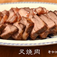 叉烧肉|约翰的小厨房