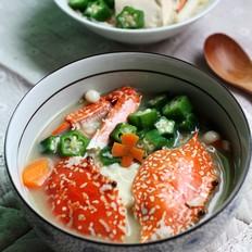 田园海鲜泡饭