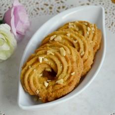 橄榄油蛋白饼干