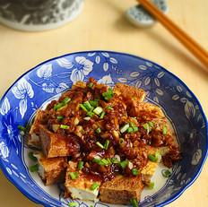 油豆腐干的做法大全