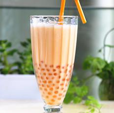 椰汁木瓜西米露