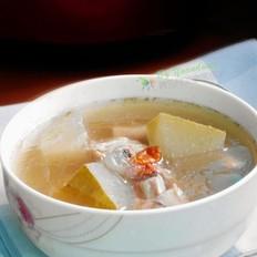 排骨冬瓜汤的做法大全