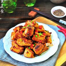 干锅椒盐排骨