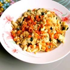 白辣椒炒鸡蛋