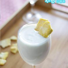 冻干南瓜酸奶