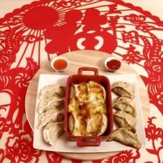 三三得九饺子