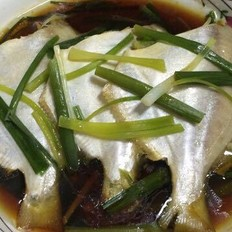 红牛尾菜谱杰美食v牛尾鲳鱼鱼炖汤图片