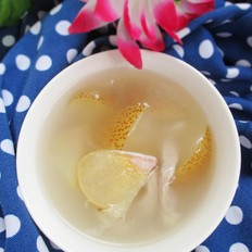 川贝百合雪梨汤的做法大全