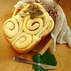 咸味花卷面包