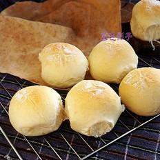 早餐小面包