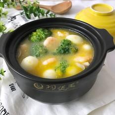 老鸭浓汤煲
