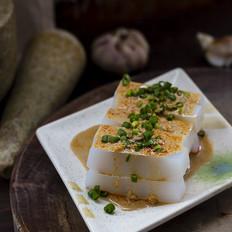 红油豌豆凉粉